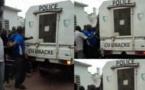 Arrestation d'Ibrahima Diop, le casseur du stade de Mbacké