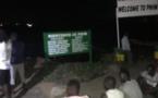 4 morts dans le chavirement d'une pirogue à l'Île de la Madeleine