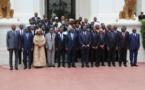 Communiqué du Conseil Conseil des ministres du 18 septembre 2019