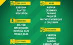 Match-Amical contre le Sénégal en Octobre : Neymar, Marquinhos et Thiago Silva sélectionnés...