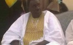 NÉCROLOGIE À TOUBA / Serigne Abô Mbacké 'Darma' a tiré sa révérence