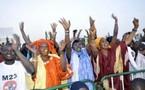 Sénégal : le M23 organise un rassemblement pour le retrait de la candidature de Wade