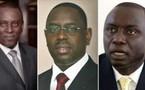 """Trois candidats au """"taupe"""" niveau de l'implosion"""