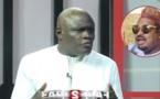 """Gaston Mbengue attaque Ahmed Khalifa Niass : """"On ne doit plus lui permettre de passer à la télé…"""