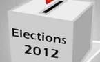 Plus de 6 millions de bulletins confectionnés pour chaque candida