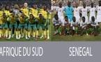 "FOOTBALL - AMICAL AFRIQUE DU SUD/SENEGAL Quel coach face aux ""Bafana Bafana"" ?"