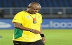 Sénégal -Football : La Fédération limoge Amara Traoré