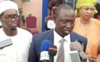 Diagne Sy Mbengue, le nouveau Dg de la Sn Hlm, décline ses priorités