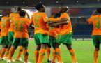 La Zambie remporte la Coupe d'Afrique des Nations