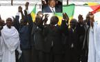 Marche jusqu'à la place de l'Indépendance Le M23 défi Ousmane Ngom