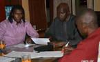 Liste des Lions Afrique du Sud-Sénégal Les espoirs prennent le pouvoir dans la tanière