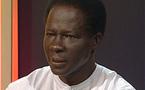 Ibrahima Fall, malmené par les policiers