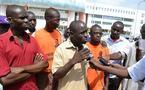 Thierno  Bocoume  comparé  à Barthélemy Dias
