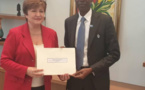 TOURNÉE AFRICAINE : La nouvelle patronne du Fmi réserve sa première visite au Sénégal