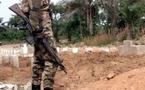 (Audio) Les Militaires ne voteront pas