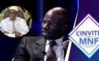 """Boubacar Camara à Macky : """"Le 3ème mandat n'est pas une question juridique, mais ..."""""""