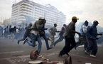 PROFANATION DE LA ZAWIYA EL HADJ MALICK SY : Talibés Tidiane et Policiers s'affrontent dans le centre-ville