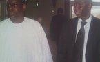 Souleymane Ndéné lui paie ses dettes, le maire de Gossas rallie la cause libérale au détriment de l'Apr
