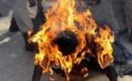 Diourbel : un homme de 43 ans s'immole par le feu