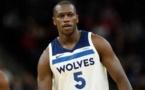 NBA – Enfin utilisé, Gorgui Dieng envoie un signal fort (18 pts, 8 rbds, 3 contres)