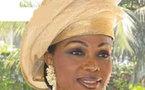 Diouma Dieng Diakhaté prend la poubelle pour l'urne