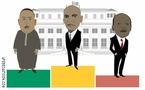 RESULTATS PROVISOIRES DE LA PRESIDENTIELLE 2012 : La cour d'appel de Dakar confirme le second tour entre Wade et Macky