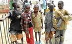 ŒUVRE CARITATIVE : L'association Talibé lance l'opération « 1000 paires de chaussures » pour chausser les Talibés