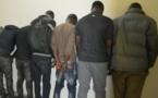 Cybercriminalité: Les 49 suspects placés sous mandat de dépôt