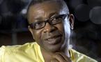 Youssou Ndour décerne un nouveau prix à Me Wade