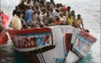 Thiaroye-Sur-Mer: Six pêcheurs portés disparus depuis samedi