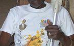 Le pathétique sort du comédien Thierno Ndiaye Doss