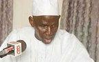 Rawane Mbaye, Imam de la mosquée Blanchot : ''Que Dieu fasse échouer les fauteurs de troubles''