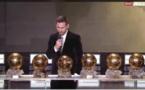 Ballon d'Or 2019 : Lionel Messi sacré pour la sixième fois de l'histoire