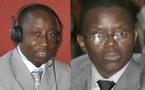 ECOUTEZ. Altercations entre le ministre Moussa Sakho et Alassane Samba Diop de la RFM