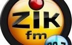La fréquence de ZIK FM brouillée : A qui profite le crime ?