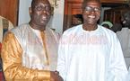 PM DE MACKY SALL : Tanor Dieng dément «formellement»