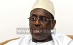 Nouveau président : Macky Sall, un destin tranquille