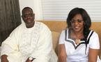 Macky Sall très lyrique : « Mon épouse est une charmante sénégalaise… »
