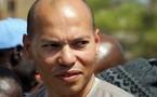 Des institutions financières sollicitent Karim Wade, dit son père