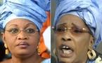 CONGRES DU PDS Acte deux du combat Aïda Mbodji – Awa Diop