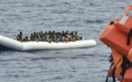 Mauritanie : 196 autres migrants interceptés par les garde-côtes