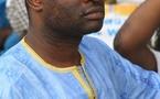 L'homosexuel Serigne Mbaye était l'invité surprise de la prestation de serment de Macky Sall