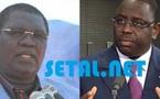 Ousmane Ngom n'a pas le numéro de portable de Macky Sall
