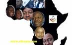 La franc-maçonnerie et l'Afrique. Macky inconnu au bataillon des Présidents membres.