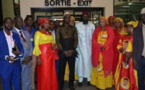 Sonko est à Niamey...