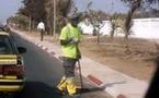 Société- retard des salaires du mois de Mars : Les agents de la propreté interpellent le nouveau gouvernement