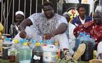 LES MARABOUTS DU CAMP DE BALLA GAYE 2 : « Yekini est intouchable à partir de takussan»