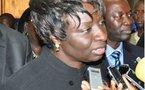 Aminata Touré : ''Il faut impérativement sécuriser le Palais de justice''