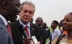 A la tête de Sénégal Airlines depuis le départ : Edgardo Badiali perçoit 9 millions de salaire mais veut quitter