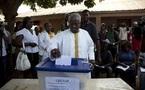 La Guinée Bissau a un nouveau président... battu lors de la présidentielle